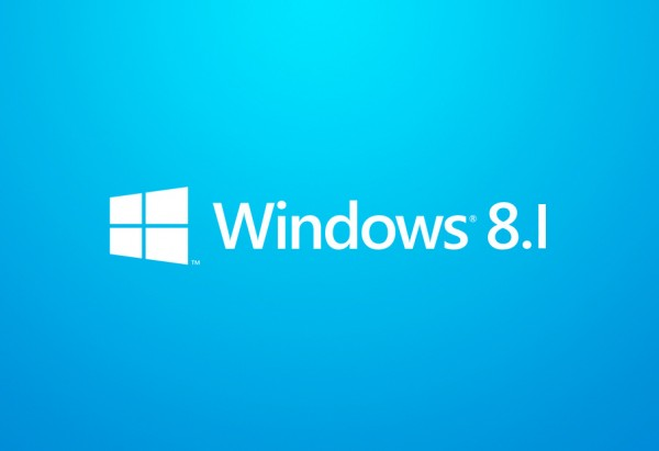 Software Review: Microsoft Windows 8.1