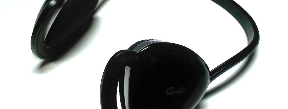 Rocketfish Bluetooth Headphones