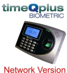 Acroprint Time QPlus V3 Biometric