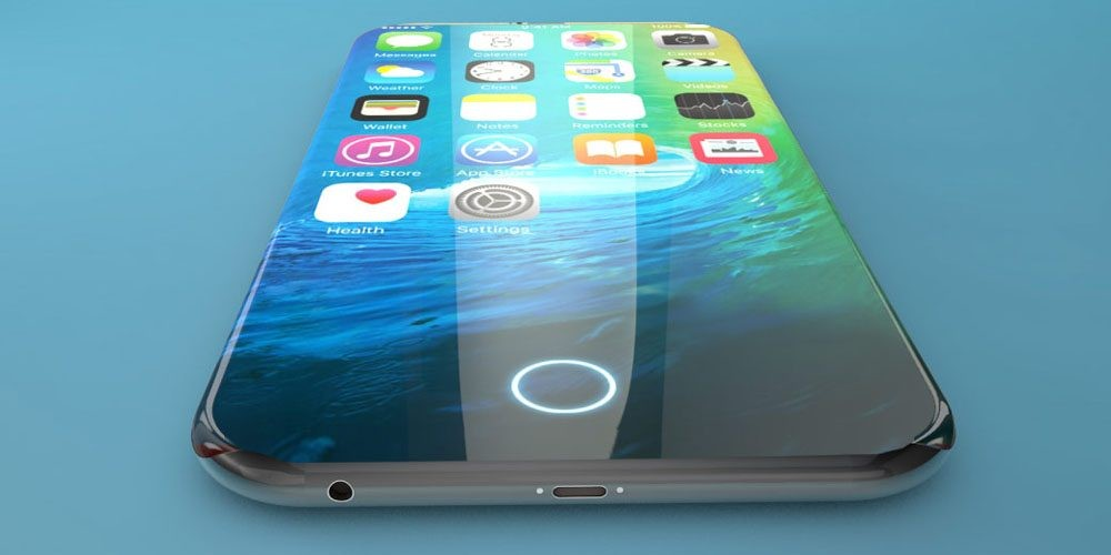 IPhone 8 rumor 1