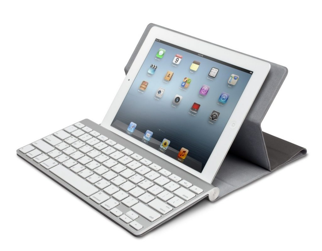 Apple Bluetooth keyboard 2
